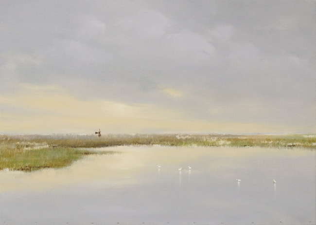 Jan Groenhart - Doorbrekend licht